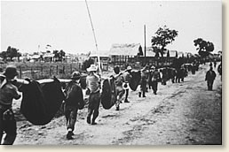 bataan death march essay