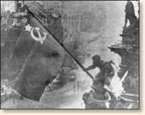 The Fall of Berlin, 1945