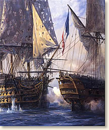 admiral nelson quotes