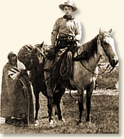 What were some myths on the Pony Express?