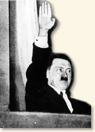 hitlers attempts of delivering germany from the shackles of versailles History hitlers germany 29 april  the economy revived and germany had thrown off the humiliating shackles of the treaty of versailles  and delivering long.